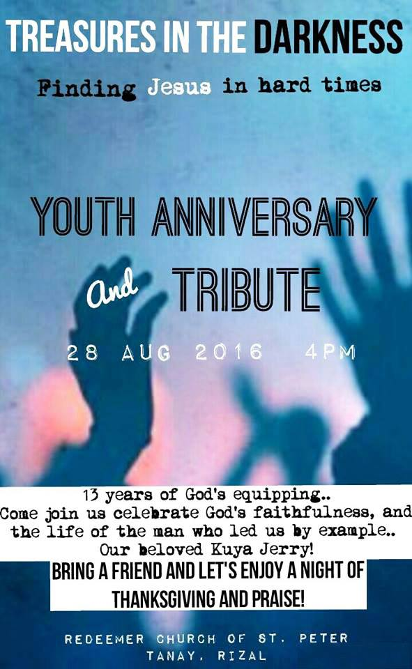 Youth Anniversary and Tribute