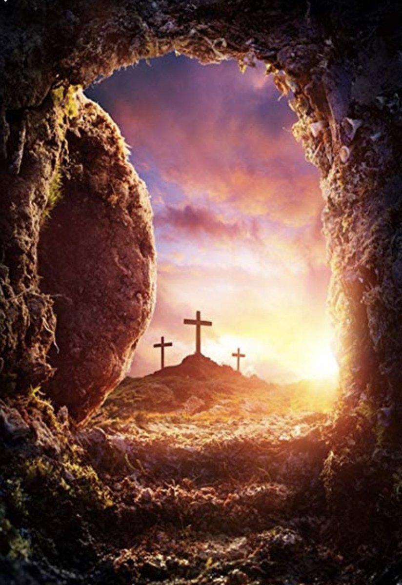 God Has Given Us Resurrection Life