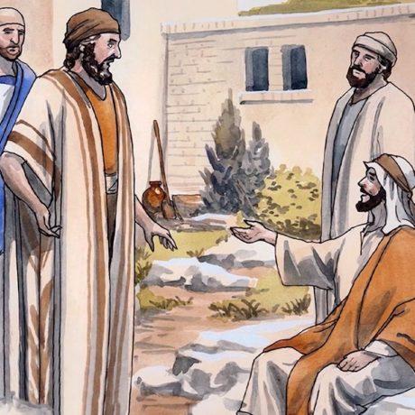 Conquering Through Persecution