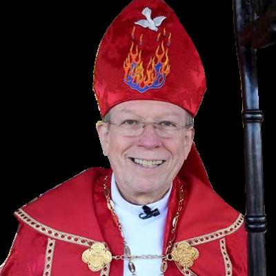 Bishop Richard Coleman