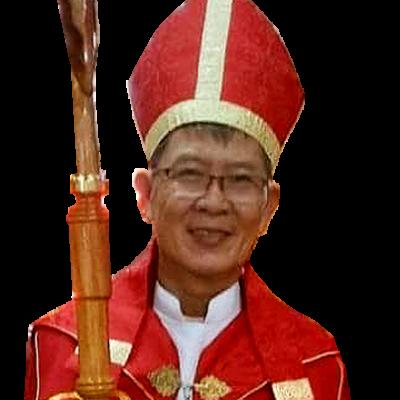 Bishop Hoang Truong Van